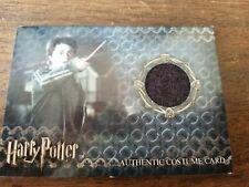 Harry Potter Costume Card Daniel Radcliffe SD08-C3 197/550 Prisoner of Azkaban