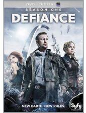 Defiance: Season 1 - 3 DISC SET (2013, DVD New) WS