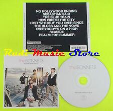 CD THE SONNETS Western harbour blue 2010 DESPOT RECORDS lp mc dvd vhs