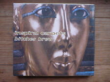 Inspiral Carpets Bitches Brew 4 TRACKS MCD with Slipcase ! OVP