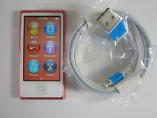 Apple iPod nano 7th Generation Pink (16 GB)