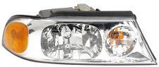 Headlight Assembly fits 1998-2002 Lincoln Navigator Blackwood  DORMAN