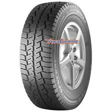 KIT 4 PZ PNEUMATICI GOMME GENERAL TIRE EUROVAN WINTER 2 8PR M+S 225/70R15C 112/1