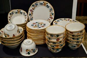 SUR LA TABLE Handcrafted in Italy RUSTICA Dinnerware - YOUR CHOICE
