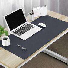 PU Leather 3XL Large Pro Mouse Pad Mat Non-Slip Base Cloth Computer Office Desk