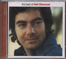 Neil Diamond - The Best Of (CD Album)