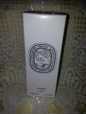 Diptyque L'eau de L'eau de cologne roller ball fragrance sealed  NIB 0.7 oz