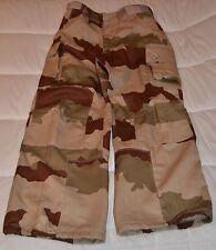 Pantalon de combat modèle Félin T4S2 camouflage DAGUET neuf en taille 69/76C