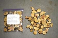 Plum Smoking Chips for Gas and Charcoal Grills