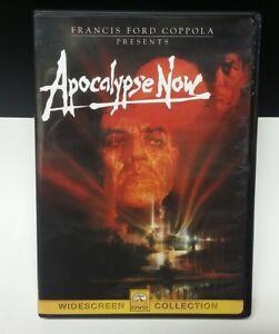 APOCALYPSE NOW DVD - REGION 1 USA RELEASE