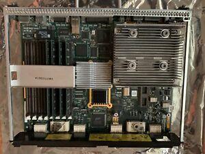Tested SGI Octane2 030-1467-001 Rev. D  with 400MHZ R12000 CPU & 1GB mem