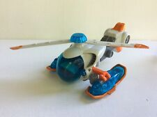 TRANSFORMERS RESCUE BOTS BLADES THE COPTER-BOT  Energize 2013
