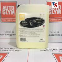 Autoglym Super Sheen 25 L 25 Litre (Plastic Rubber PRO USE ORIGINAL PACK)