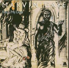 Marvin Gaye - Here my dear; top original Motown-CD!