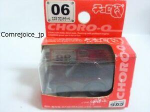 Choro Q TAKARA STD-06 SUZUKI FRONTE COUPE Dark Brown STANDARD No.06 NEW