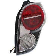 New Passenger Side New Passenger Side DOT/SAE Tail Light For Chevrolet Spark