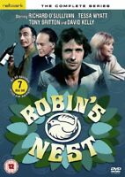Robins Nest: The Complete Series [DVD][Region 2]