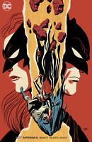 Batwoman #16 DC COMICS Michael Cho Variant Cover B