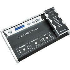 ROCKTRON UTOPIA G100 GUITAR MULIT EFFECTS PEDAL BRAND NEW! RRP £299!