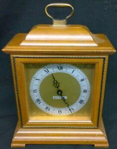 Seth Thomas #A208-000 (2 Jewels) 7003 Mantel Clock - E540 - Watchmaker Repair
