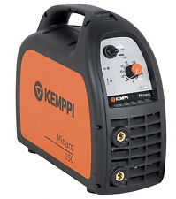 Kemppi Minarc 150 Arc Welder with 3m Arc Cable Set, 230v, 2 Year Warranty