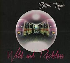 Blitzen Trapper - Wild and Reckless [CD]
