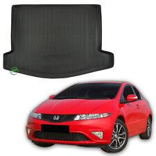 Kofferraumwanne Antirutsch passend für Honda Jazz III Bj ab 2008 bis 2013