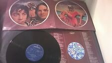 Deceptive Bends by 10CC on Vinyl Gate Fold and Inner Sleeve