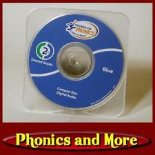 Hooked On Phonics: Replacement Part: 1998-2016 - Level 5 - Blue Audio Cd #1