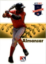 2008 TRISTAR PROjections Yellow Baseball Card Pick