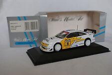 Minichamps 1/43 - Opel Calibra V6 DTM 1993 Rosberg + boîte
