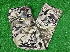 SIZE 40x30 | Under Armour Storm Field Ops Barren Camo Hunting Pants 1313212-999