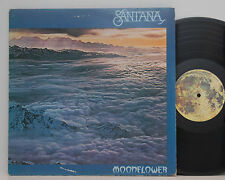 Santana         Moonflower       Latin Rock        CBS        NM # Q