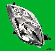 Toyota Yaris NCP90 Head Light Series 1 Hatch 3 & 5Door 05 06 07 08 Right Side