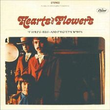 Hearts And Flowers / Of Horses, Kids And Forgotten Women - Vinyl LP 180g