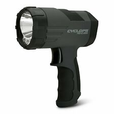 Cyclops LED Searchlight Rechargeable Handheld Spotlight Flashlight Portable