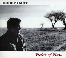 Corey Hart - Fields of Fire [New CD] Canada - Import