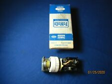 NOS FOMOCO headlight switch 1964 Ford Lincoln Mercury Thunderbird C4VY11654A