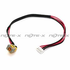 NEW POWER JACK DC SOCKET CONNECTOR ACER ASPIRE 8920 8930 8920G 8930G CABLE