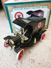 Gearbox 1:16 - 1913er Ford Modell T Delivery Van TEXACO