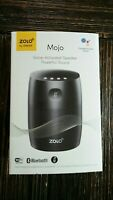 Zolo Mojo by Anker Google Assistant Chromecast Bluetooth Speaker - Black