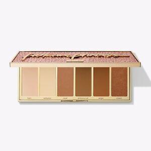TARTE Park Ave Princess Chisel Contour Palette NEW IN BOX, AUTHENTIC Retails $45