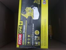 Ryobi One+ 18V 1/2-Gallon Chemical Fogger with 2.0Ah Battery and Charger - P2850