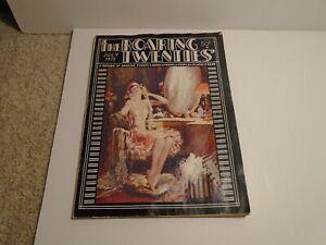 The Roaring Twenties Magazine, July 1972 - 1920s, People, Events, Lifestyles