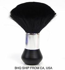 Neck Duster Brush for Salon Stylist Barber Hair Cutting Make Up Cosmetic Body