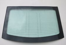 Fits:10-15 Chevrolet Camaro 2 Door Coupe Rear Window Back Glass Heated W/Antenna