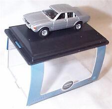 Ford Consul Granada Astro Silver 1-76 Scale Mib 76FC005