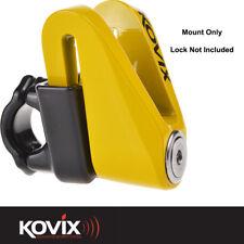 KOVIX KVX KAL10/14 Blocca Disco SUPPORTO TRASPORTO SUPPORTO MOTO SCOOTER