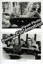 4 Photos Argentique Cinéma 13x17.5cm (1998) DOCTEUR PATCH Robin Williams