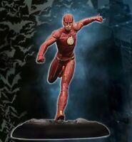 35mm Resin Figure Model Kit SuperHero Flash Unpainted Unassambled